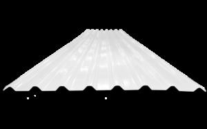 Lamina traslucida de acrilico Acrylit.
