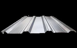 Lámina Ternium CN-100 laminas galvanizadas
