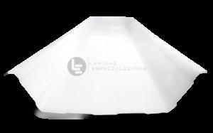 Lámina Ternium de acero R-72 laminas galvanizadas