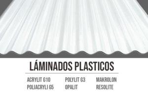 LAMINADOS PLASTICOS