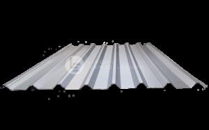 lamina-r101 laminas galvanizadas